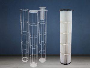 produits connexes de filtration